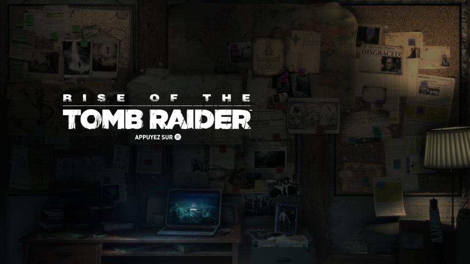 Proxima faery rise of the tomb raider - Xboxygen le site consacre aux consoles xbox et xbox ...
